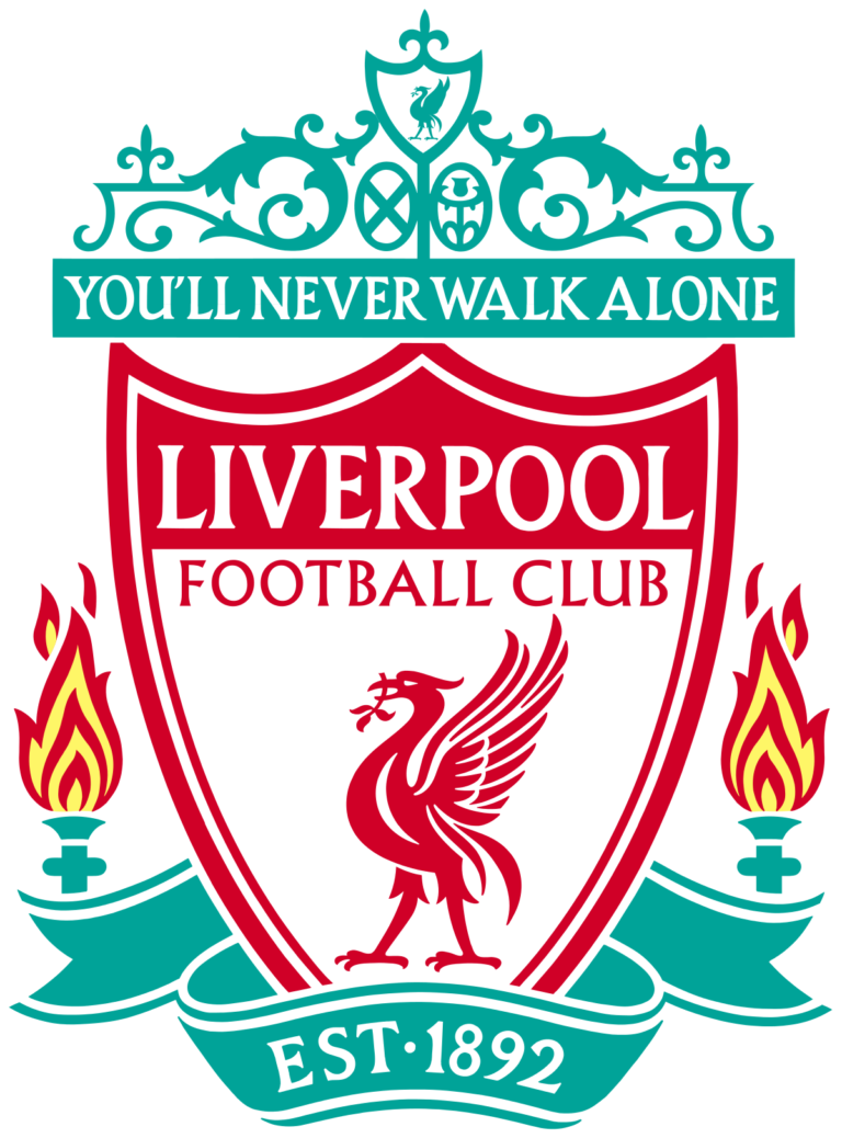 ليفربول بالمركز السادس في جدول ترتيب الدوري الإنجليزي