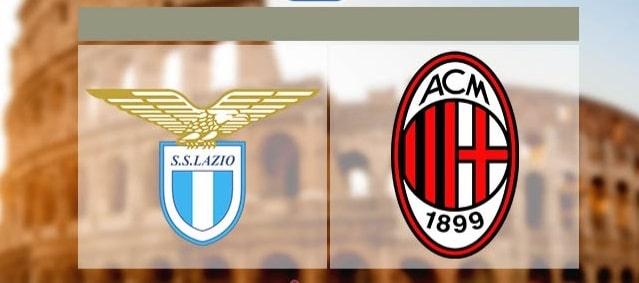 مباراة ميلان ولاتسيو بث مباشر الدوري الايطالي 23-12-2020