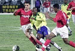تأجيل مباراة المريخ السوداني والأهلي المصري