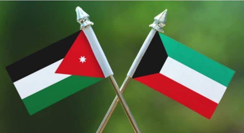 لقاء الكويت والاردن التحدي المرتقب ضمن تصفيات آسيا 2022