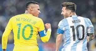 موعد مباراة البرازيل والارجنتين نهائي بطولة كوبا أمريكا 2021