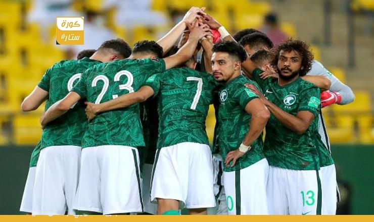 الاتحاد السعودي يعلن مشاركة المنتخب السعودي في كأس العرب